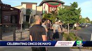 Cinco de Mayo draws crowds to Mexican restaurants in Sacramento area