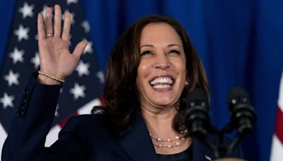 Letters to the Editor: Kamala Harris is having fun, and Republicans don't like that
