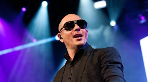 Pitbull Biography Music Wife Songs Children And Worth