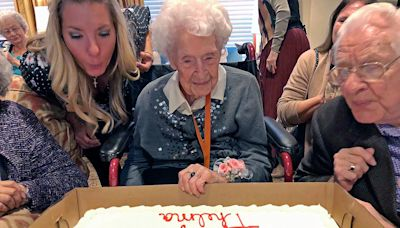 Meet the 114-Year-Old Woman Who Is Now the Oldest Person in America: 'She Doesn't Believe in Worrying'