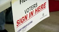 Thousands of poll inspectors man Erie County's elections