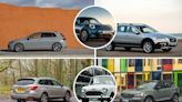 Mini or Golf? The 'classless' cars that somehow became status symbols for lords and loafers