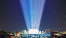 Summer's Very Best Drive-In Events: Concerts, Movies, Comedy And So Much More