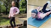 日本高齡奶奶成健身教練!以積極態度鼓勵年長者多運動