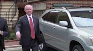 Jeff Sessions will seek return to Senate - source