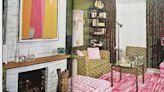 All of These '70s Interiors Were Inspired By Flowers