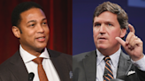 CNN's Don Lemon talks about the man who confronted Tucker Carlson: 'I don't like it'