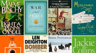 Paperback writers: Can 'pop-lit' give literary classics a run for their money?