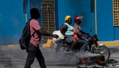 'It's Terror': In Haiti, Gangs Gain Power as Security Vacuum Grows