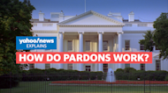 How do pardons work? Yahoo News Explains