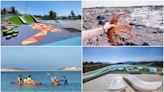 澎湖最強3天2夜親子遊 ! 10大私房玩法:龍蝦島抓龍蝦、爽玩海洋遊戲區、曬魚乾體驗