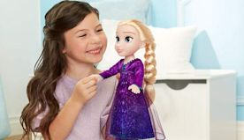 The best Frozen 2 toys this Christmas for Disney lovers of all ages