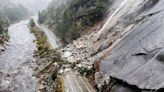 After historic downpour, here's what to expect as storm continues through California