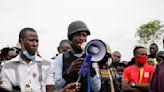 U.S. cancels its observation of Uganda's presidential election