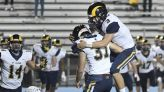 Mt. Lebanon tops Seneca Valley with blocked extra point in overtime   Trib HSSN   Trib HSSN