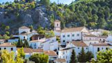 Is this Andalucia's most charming hill town?