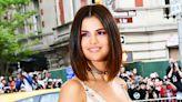 Selena Gomez Debuts Sleek New Bob Hairstyle On TikTok — See Her Look Before & After