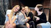 McKayla Maroney Shares Photos with Aly Raisman, Maggie Nichols and Simone Biles After Testimony