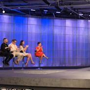 Project Runway All Stars premiere recap: 'Rookies vs. Vets'
