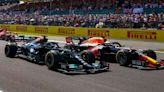 Red Bull fail with Hamilton penalty review – report