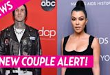 How Kourtney Kardashian and Travis Barker's Kids Brought Them Together
