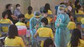 校園BNT開打首日 教育部:8822學生接種、799人請假