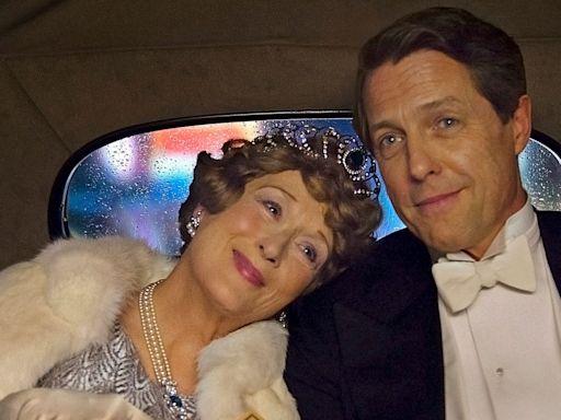 Opera star wins court battle over input for Florence Foster Jenkins film