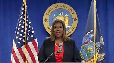 美紐約州司法部指葛謨涉性騷擾令辦公室烏煙瘴氣