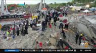 Structural Concerns Force Pause In Search Efforts At Site Of Deadly Building Collapse In Florida