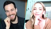 Sarah Michelle Gellar Has The Best Reaction When Chris Wood Tries To Get Her To Do A Skeletor Impression