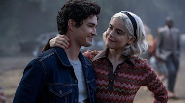 Nick Tells Sabrina 'We're Endgame' in 'Chilling Adventures of Sabrina' Final Season Trailer (Video)