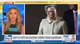 In obscuring what the Liz Cheney debate is about, Fox News is choosing Trumpian authoritarianism over American democracy