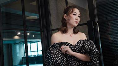 Alina 李炘頤 :「《全民造星III》令我學懂放下執著,亦更加清楚自己要走這條路。」