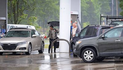 Long Charlotte gas lines persist, but relief on the way as pipeline resumes operation