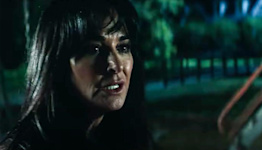 Kyle Richards returns to the Halloween franchise 43 years after starring in the original film