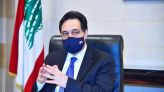 Lebanon's president says new maritime claim needs government approval