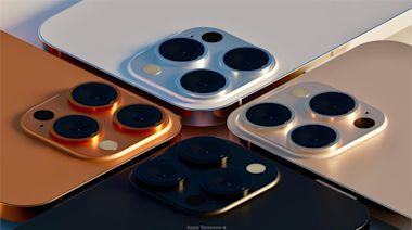 iPhone13 Pro恐換新色系!傳「2配色」將被取代