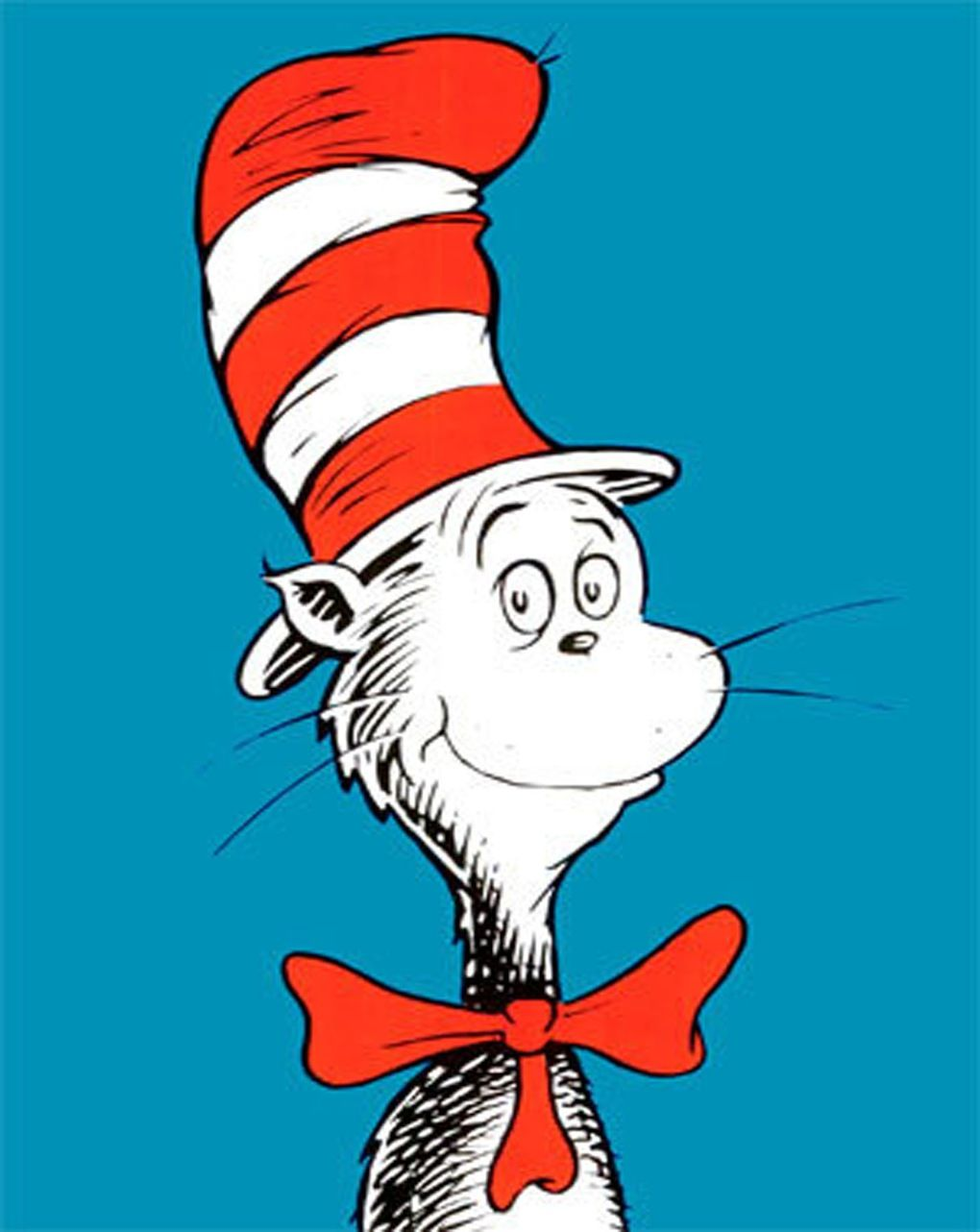 Dr. Seuss Reading Day at Woodrow Wilson Elementary!