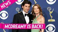 McSteamy! Karev! Ellen Pompeo Reunites With 'Grey's Anatomy' Alums