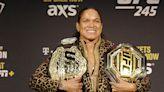 Dana White reveals Amanda Nunes vs. Felicia Spencer at UFC 250 in Brazil