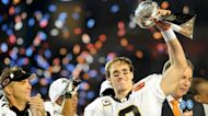 The Rush: An NFL legend goes marching out; The NCAA tourney comes marching in