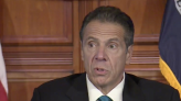 Coronavirus Hospital Deaths Drop From 23% To 8% Statewide: Cuomo