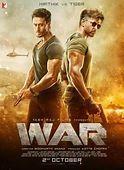 War (2019 film) - Wikipedia
