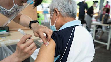 竹市疫苗殘劑怎麼打? 統一控管造冊通知