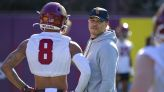 USC interim coach Williams out to turn connections into wins