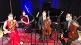 美國「國家亞洲博物館」 線上臺灣音樂家演奏