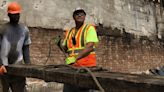 Timber salvaged from New York City buildings reveals ancient climate