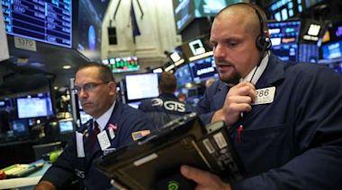 〈美股早盤〉美債殖利率曲線趨平 美股指數普遍下挫 | Anue鉅亨 - 美股