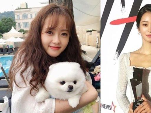 宋慧喬、全智賢落榜 南韓2021最美女星排名出爐