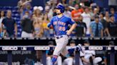 'Nagging' injury limiting J.D. Davis' effectiveness for Mets